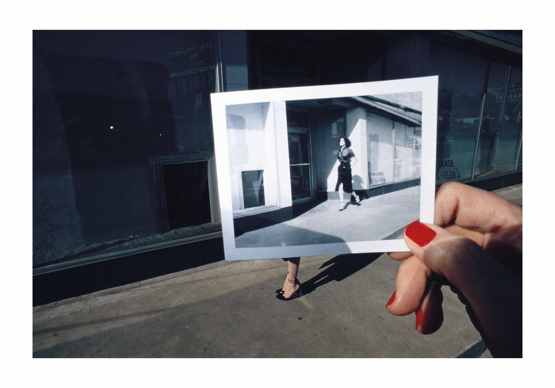 Guy Bourdin-Charles Jourdan, Spring 1978-1978