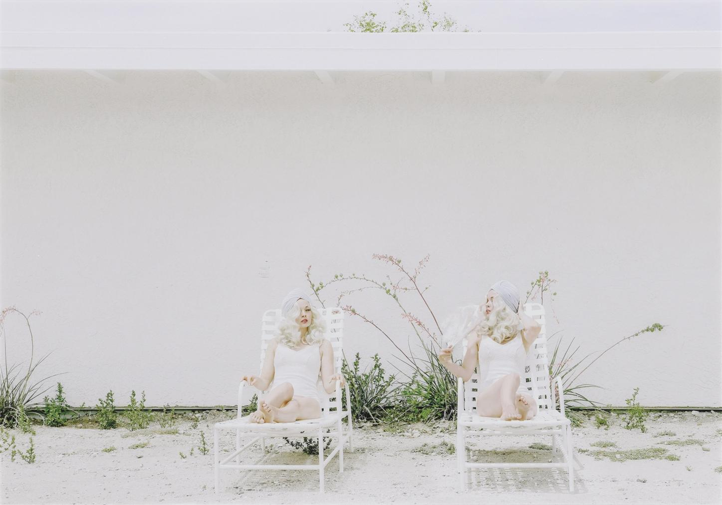 Anja Niemi - The Backyard, 2014-2014