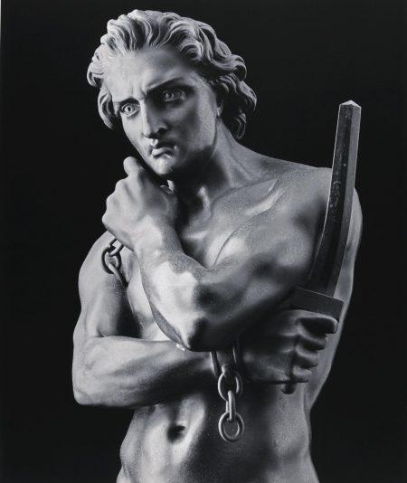 Robert Mapplethorpe-Spartacus, 1988-1988