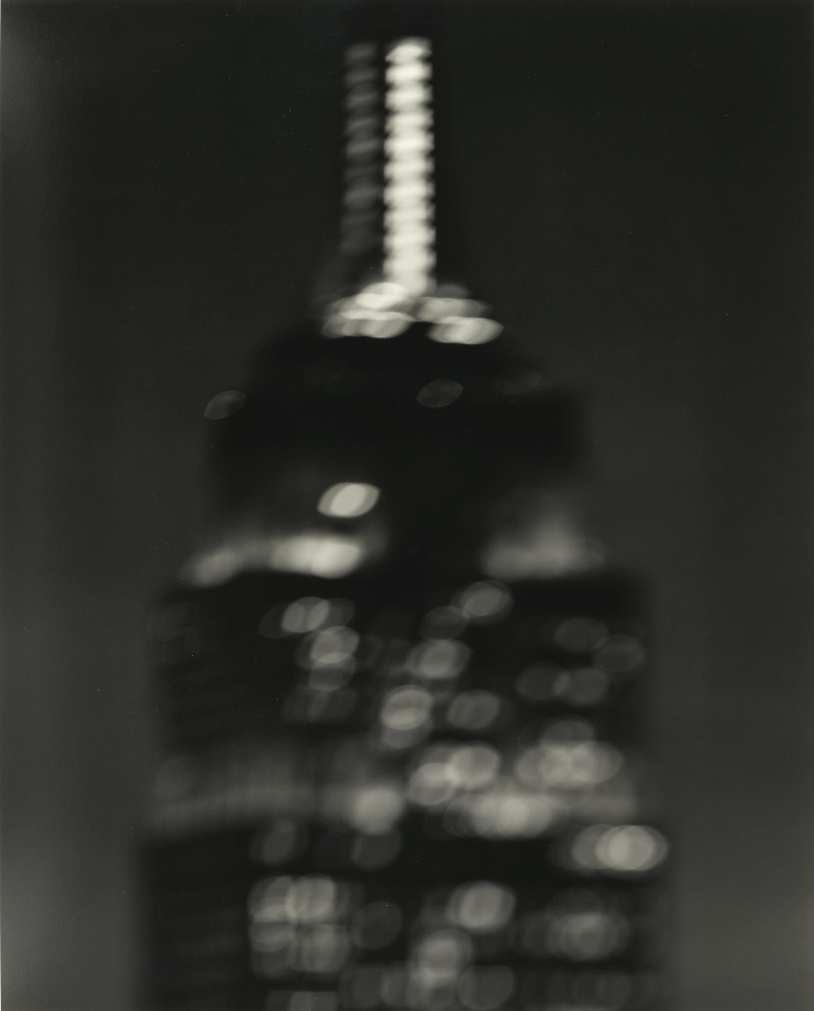 Hiroshi Sugimoto-Empire State Building, 1997-1997