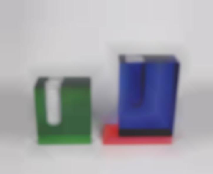 Pair of vases-1990