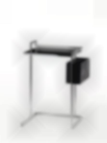 Toilet Petite Coiffeuse-1990