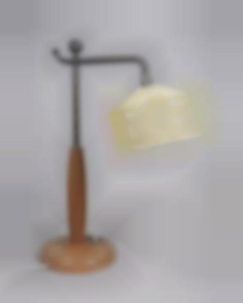Table lamp-1970
