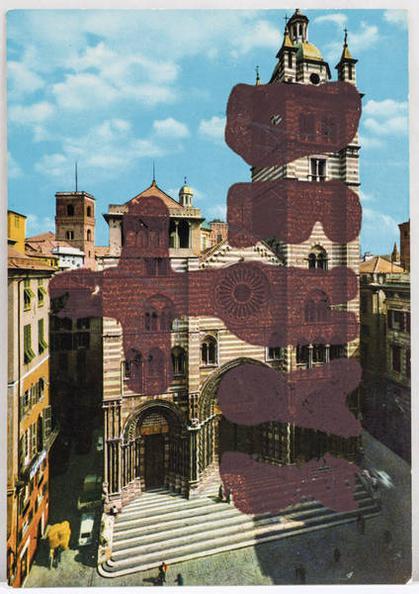 Joseph Beuys-Genova-1976