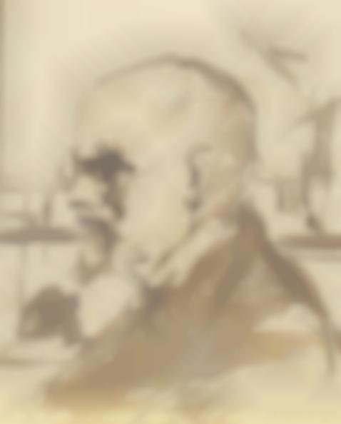 Portrait Lionello Venturi-