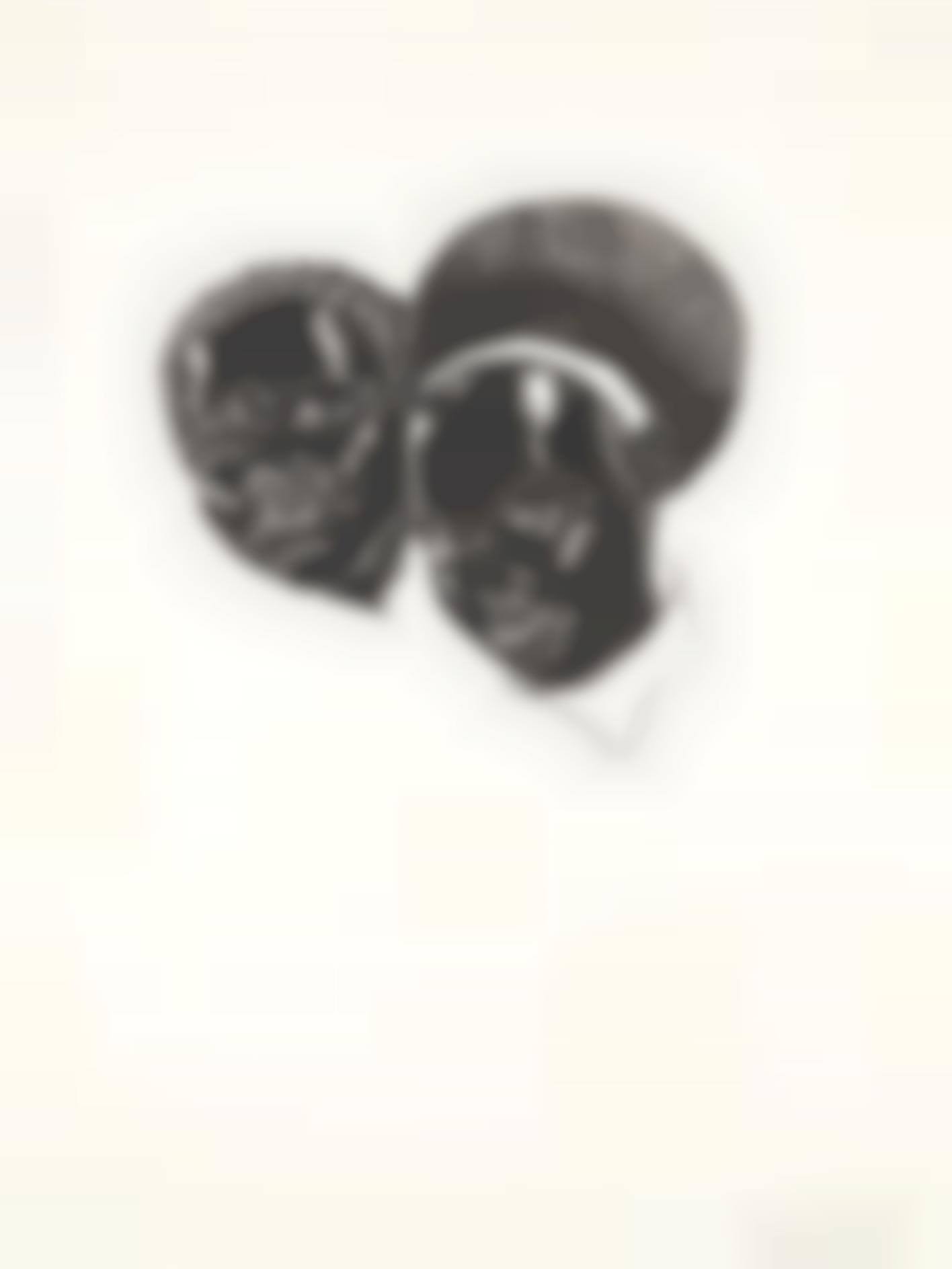 Kerry James Marshall-Drawing (Two Heads) (Study For Vignette)-2005