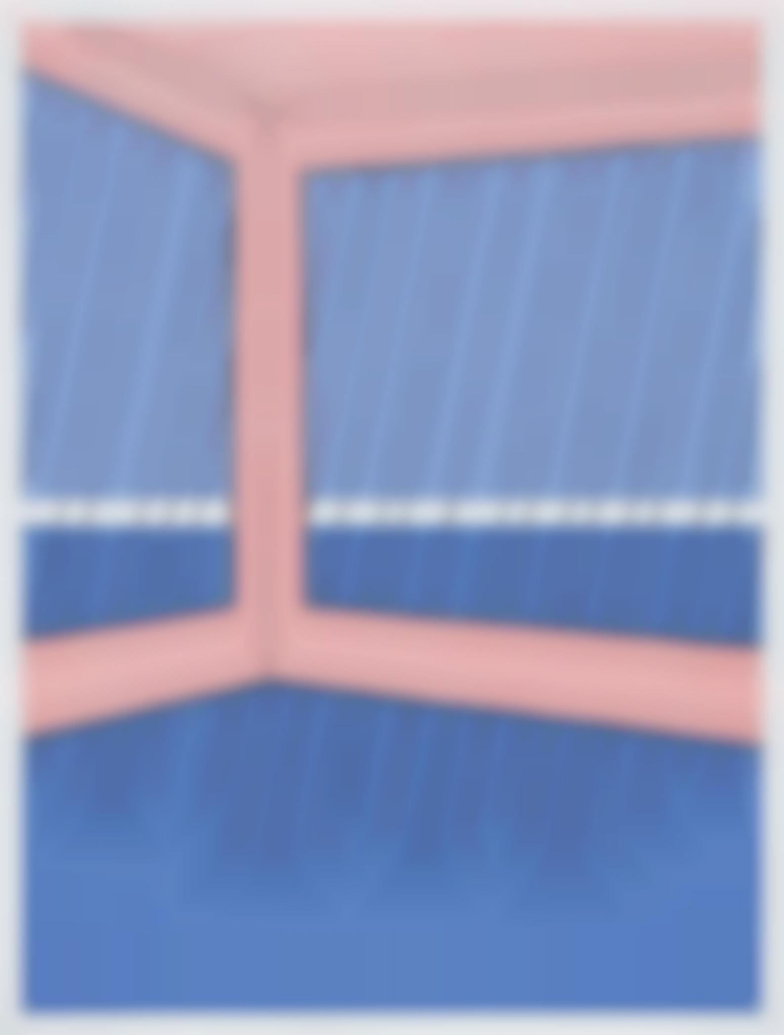 John Wesley-Rain With No Floor-1980