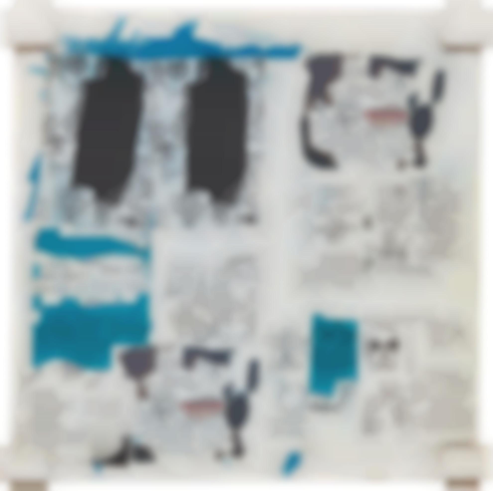 Jean-Michel Basquiat-Untitled-1983