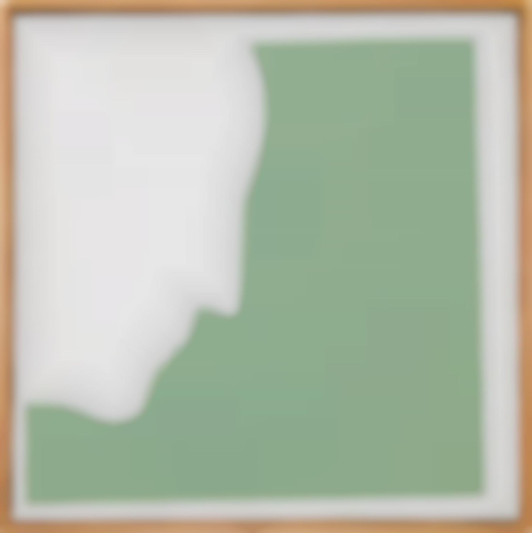 Richard Pettibone-Duchamp Profile-1965
