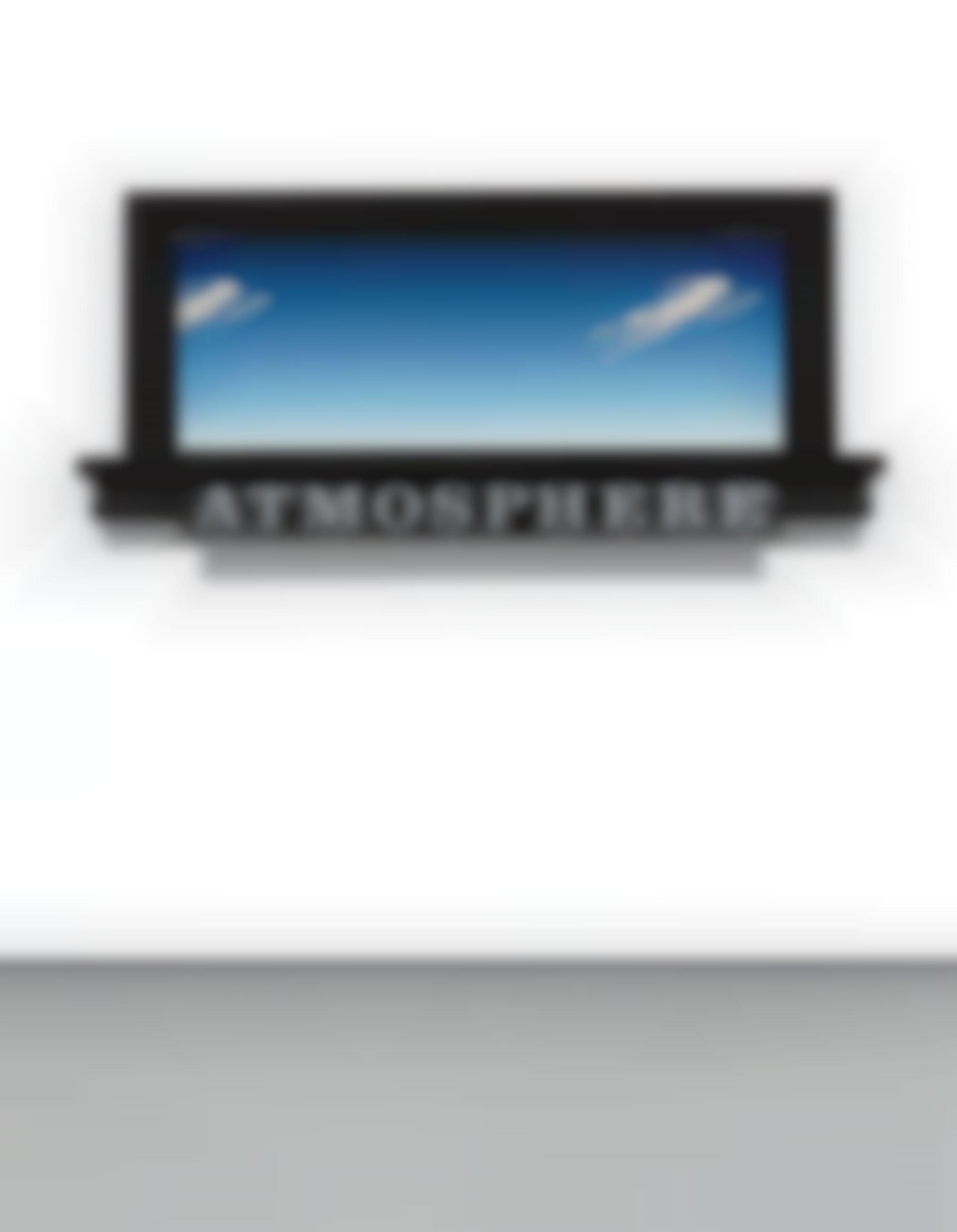 Neil Jenney-Atmospheric Formation-2003