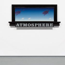 Neil Jenney-Atmospheric Formation-2004