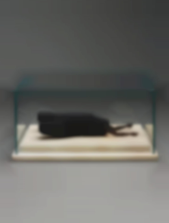 Louise Bourgeois-Figure-1999