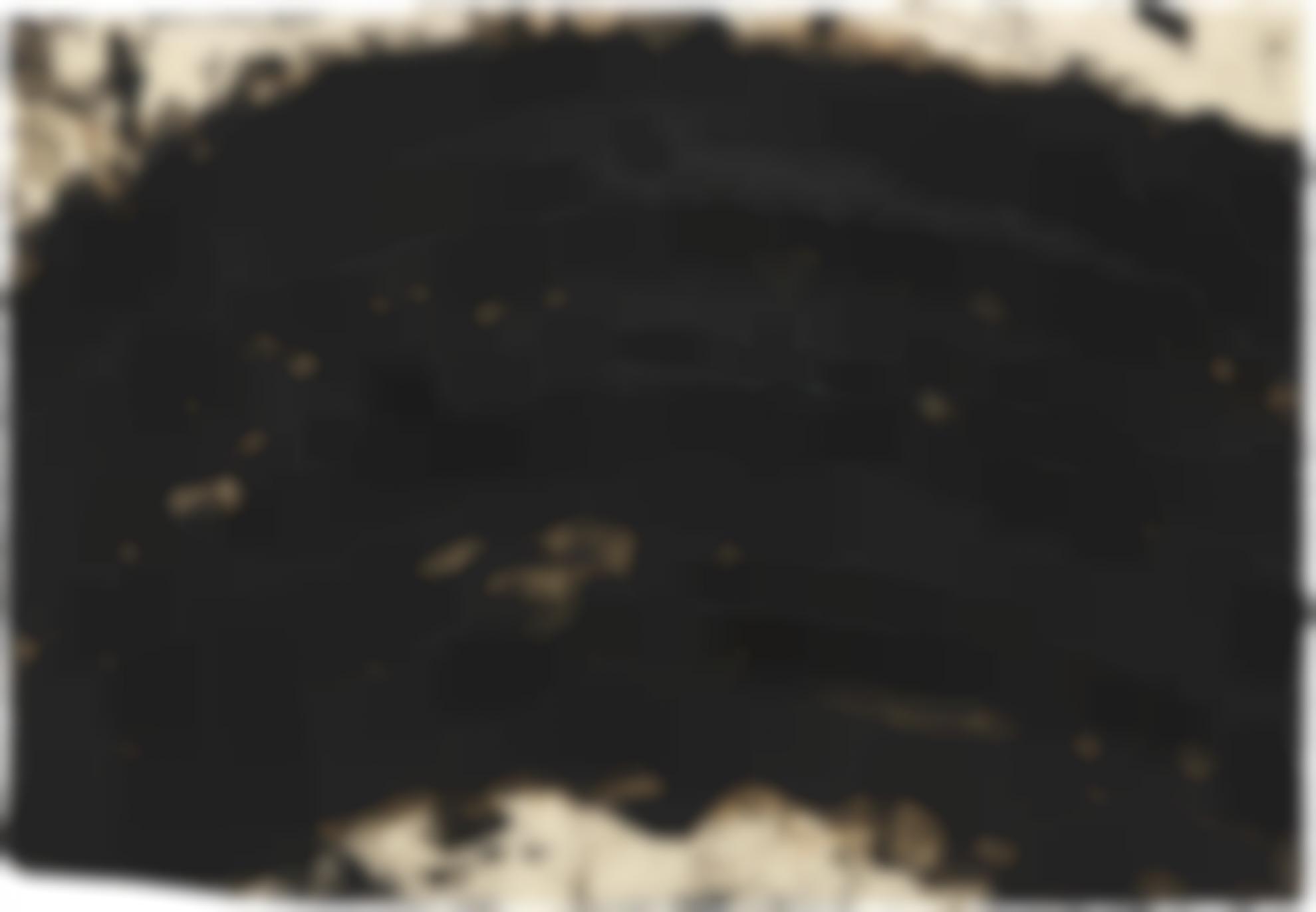 Richard Serra-Stratum G-2006