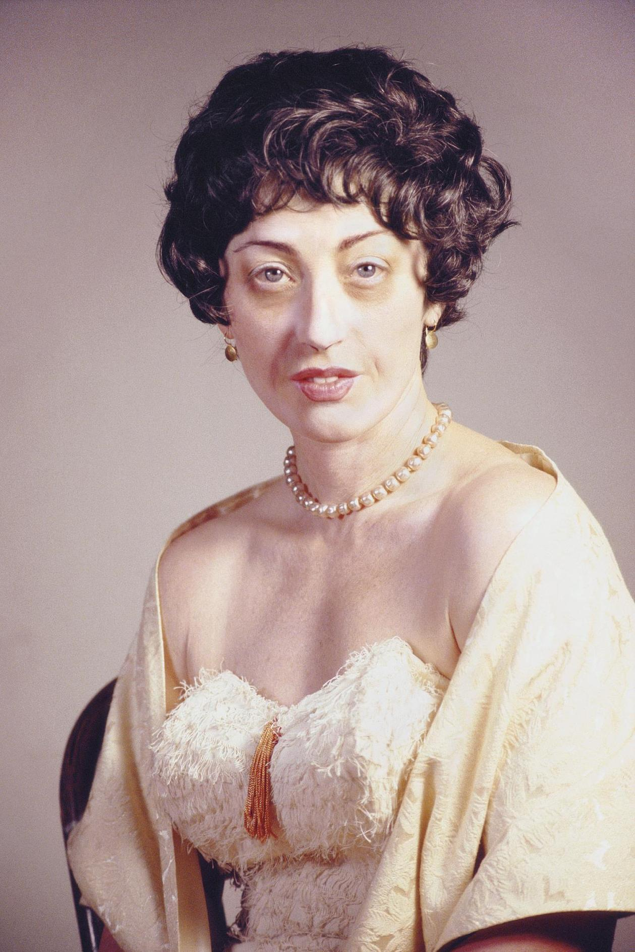 Cindy Sherman-Untitled-2000