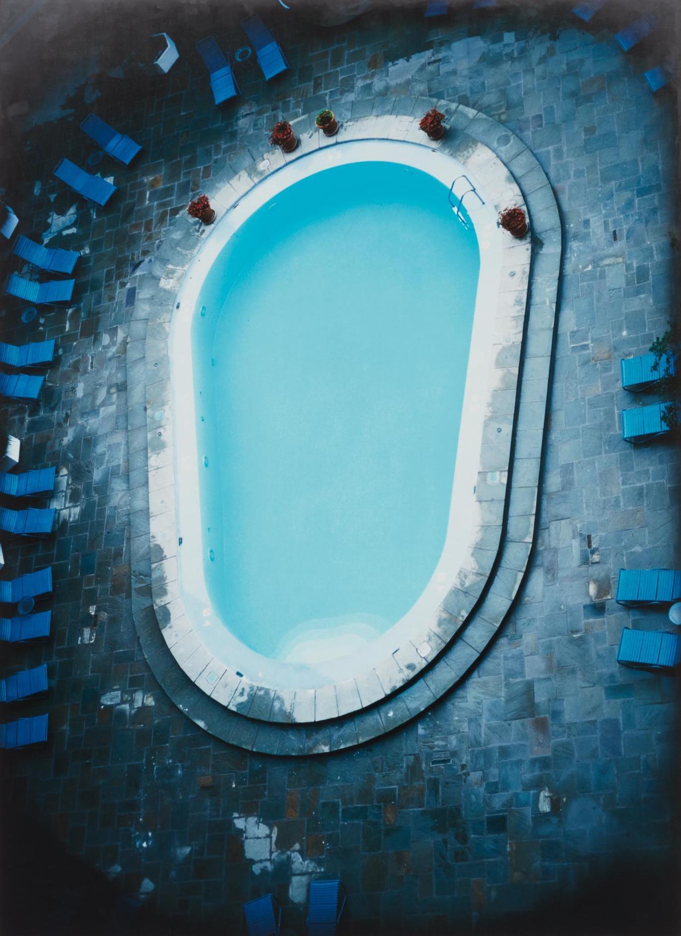 Doug Aitken-Over The Ocean-2000