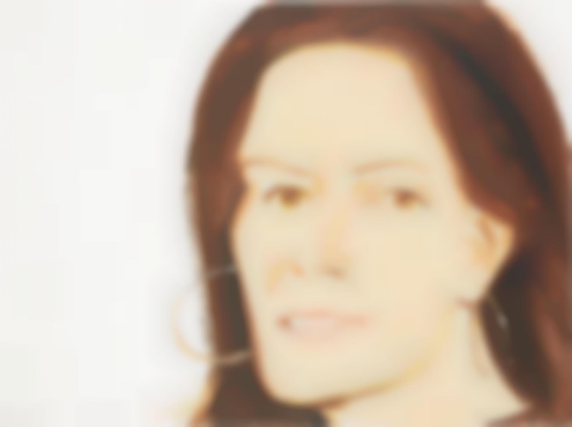 Alex Katz-Nessia-2013