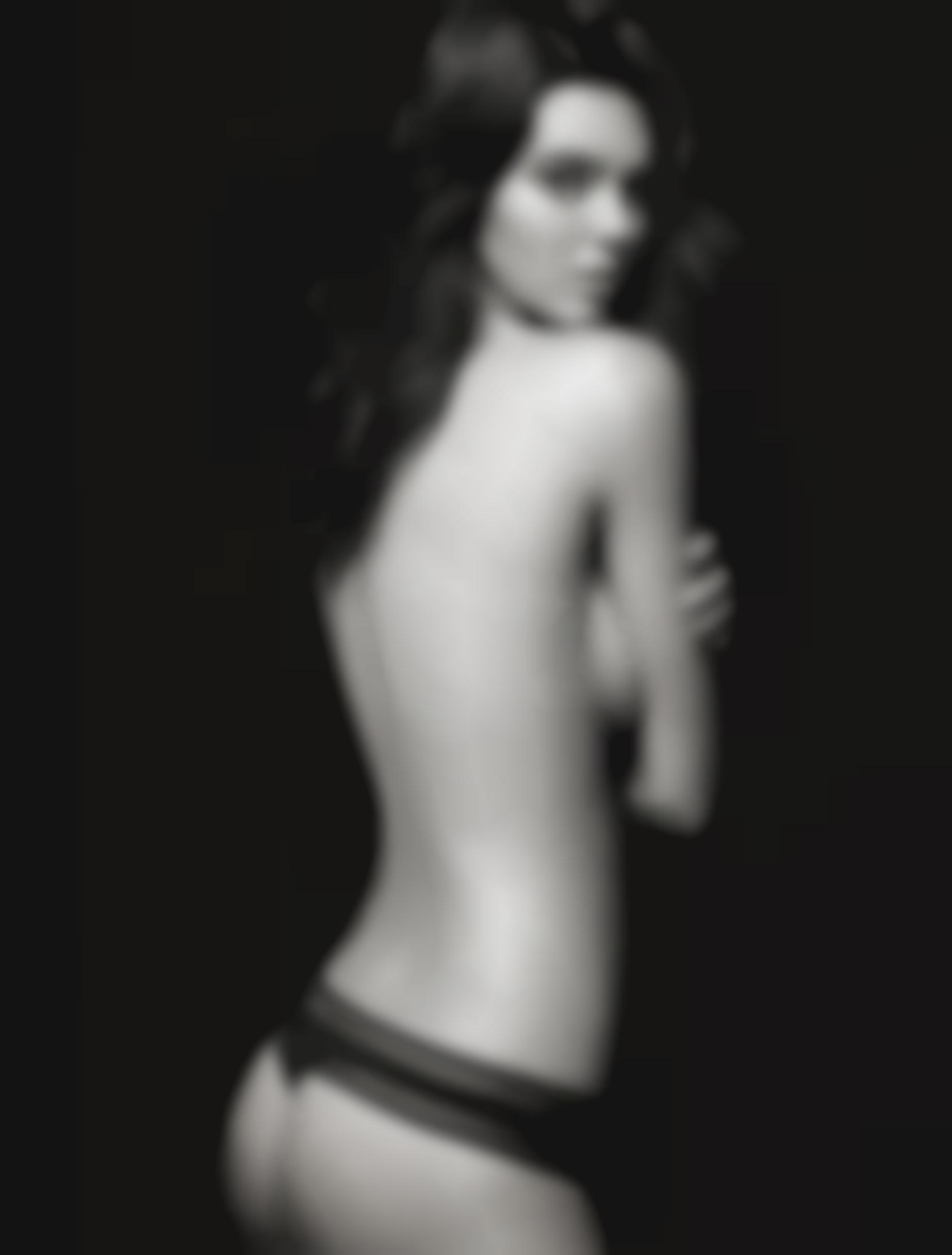 Mikael Jansson-Kendall Jenner, New York Studio-2015