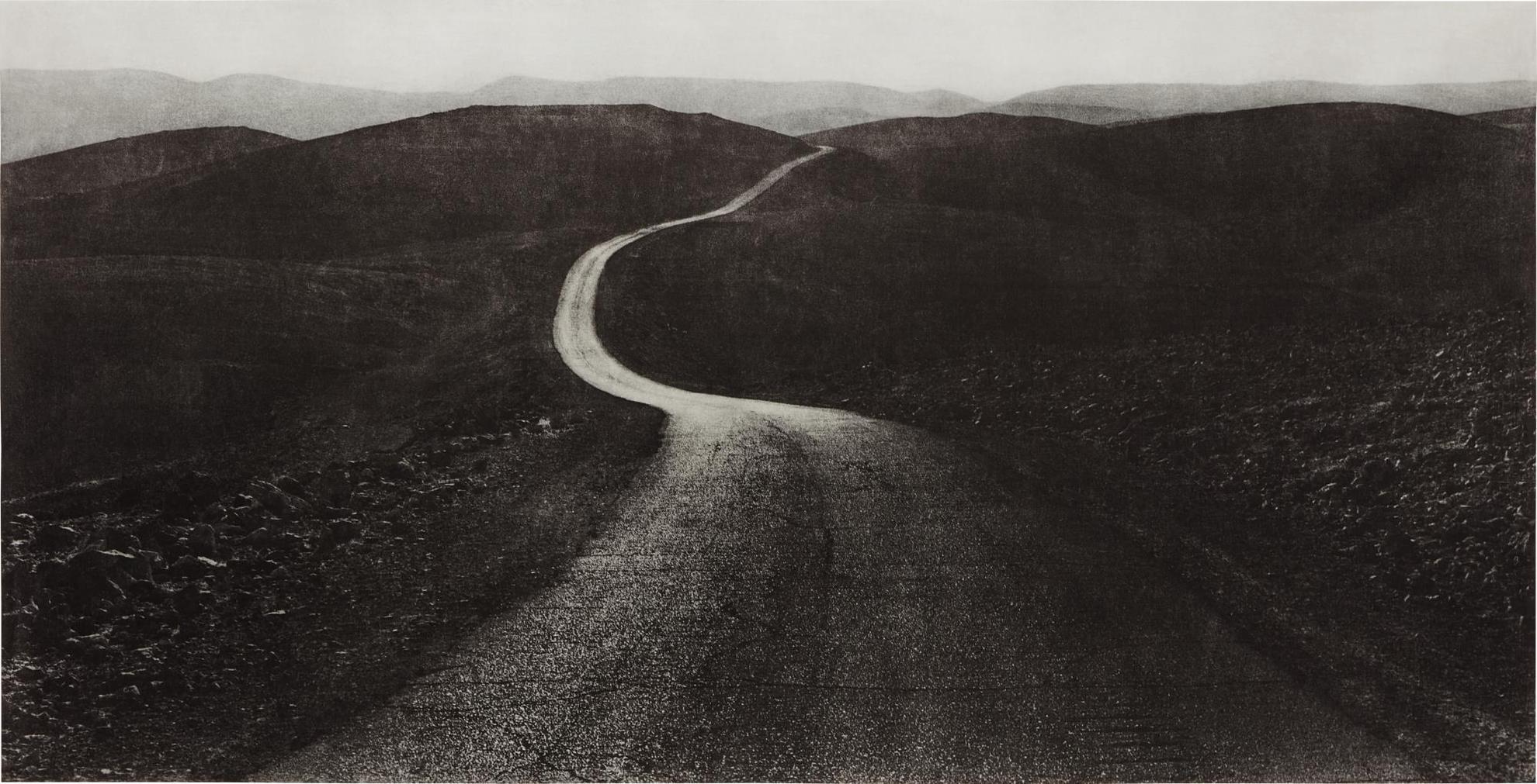 Jungjin Lee - Unnamed Road #060-2011