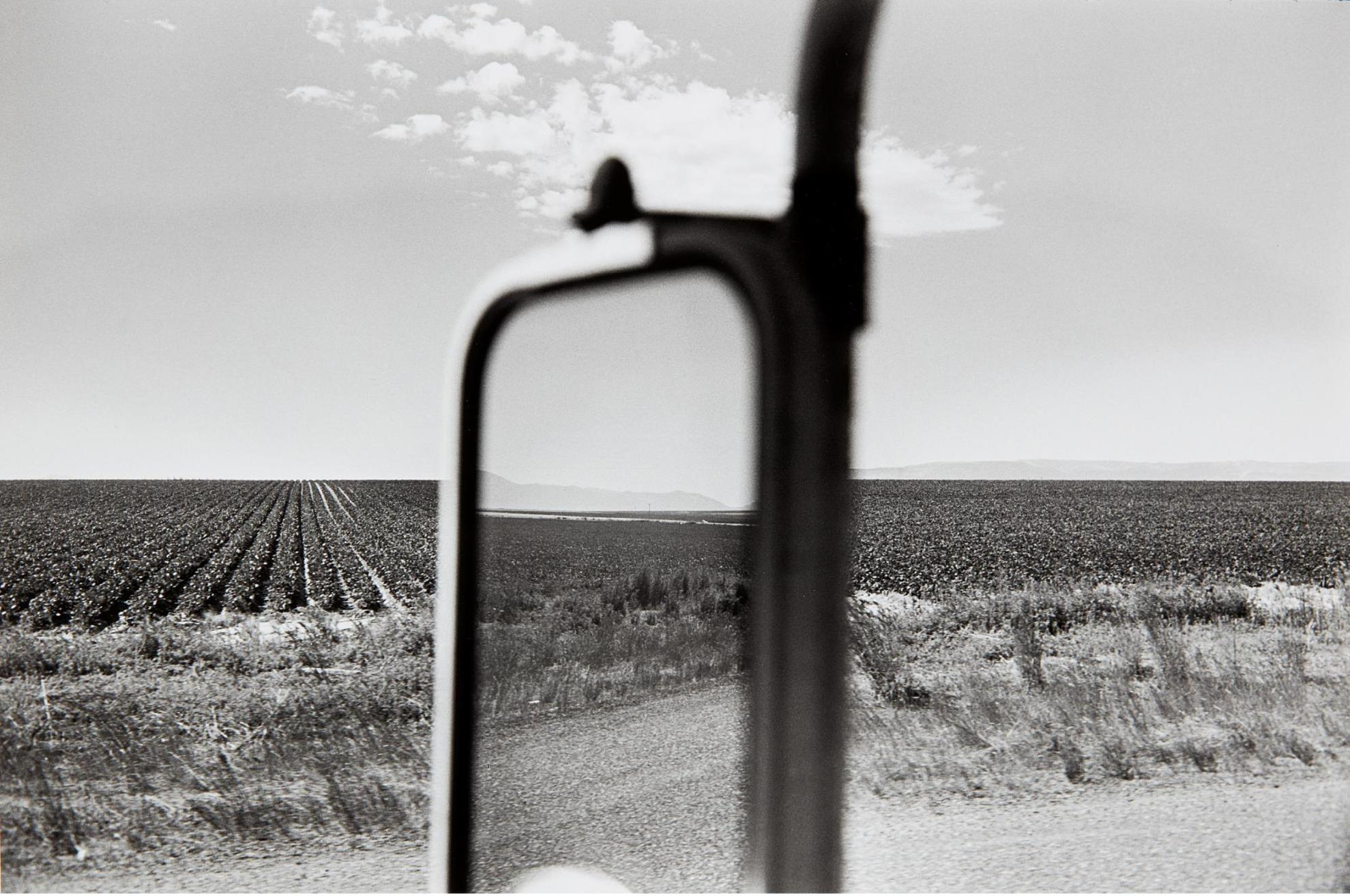 Lee Friedlander-Idaho-1972
