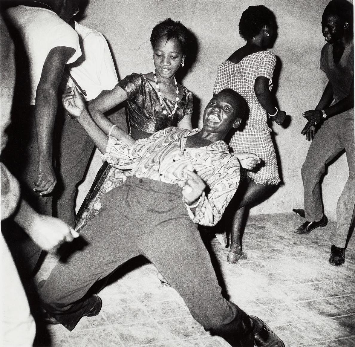 Malick Sidibe-Regardez-Moi-1962