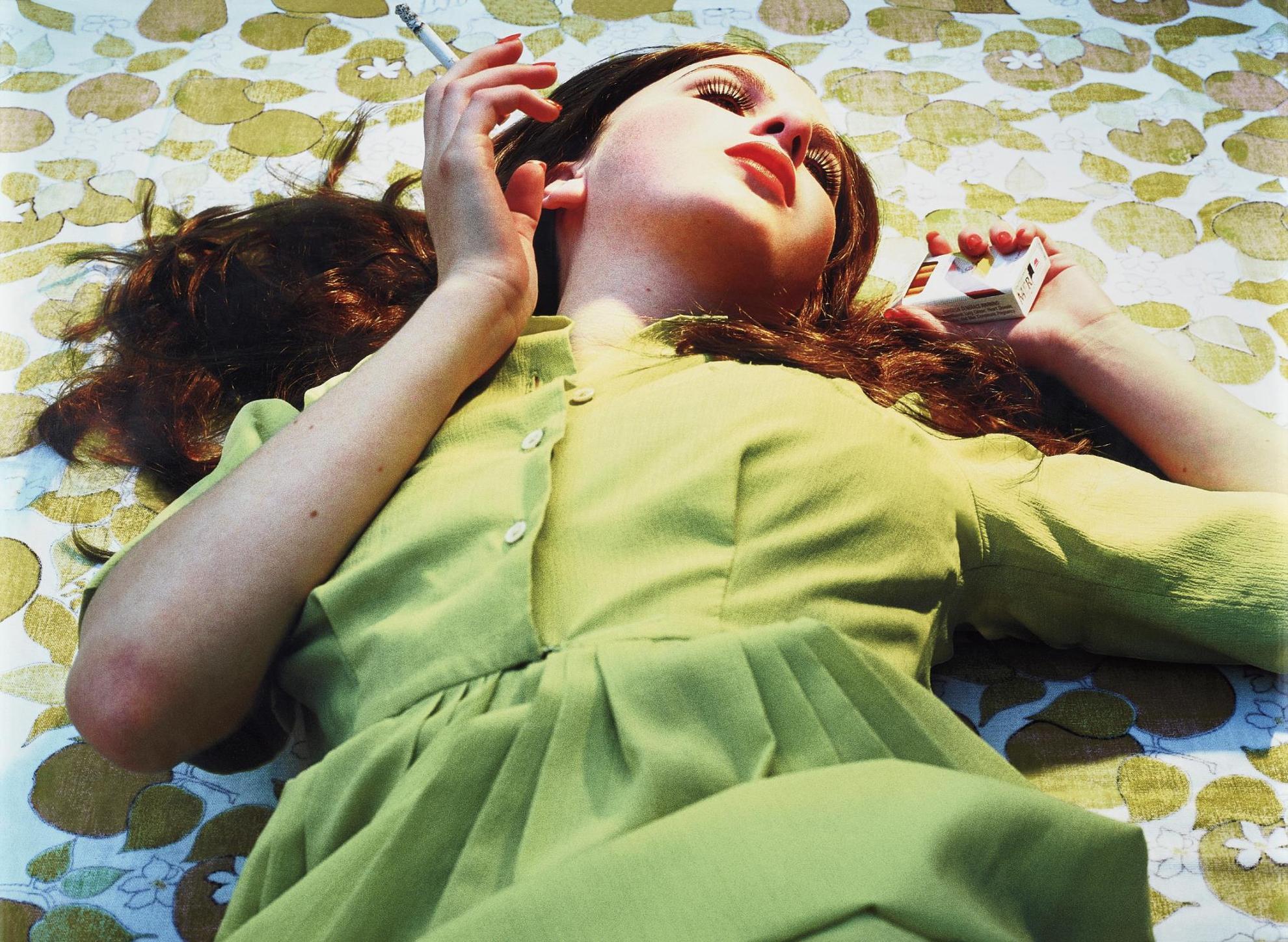 Alex Prager-Desiree-2008