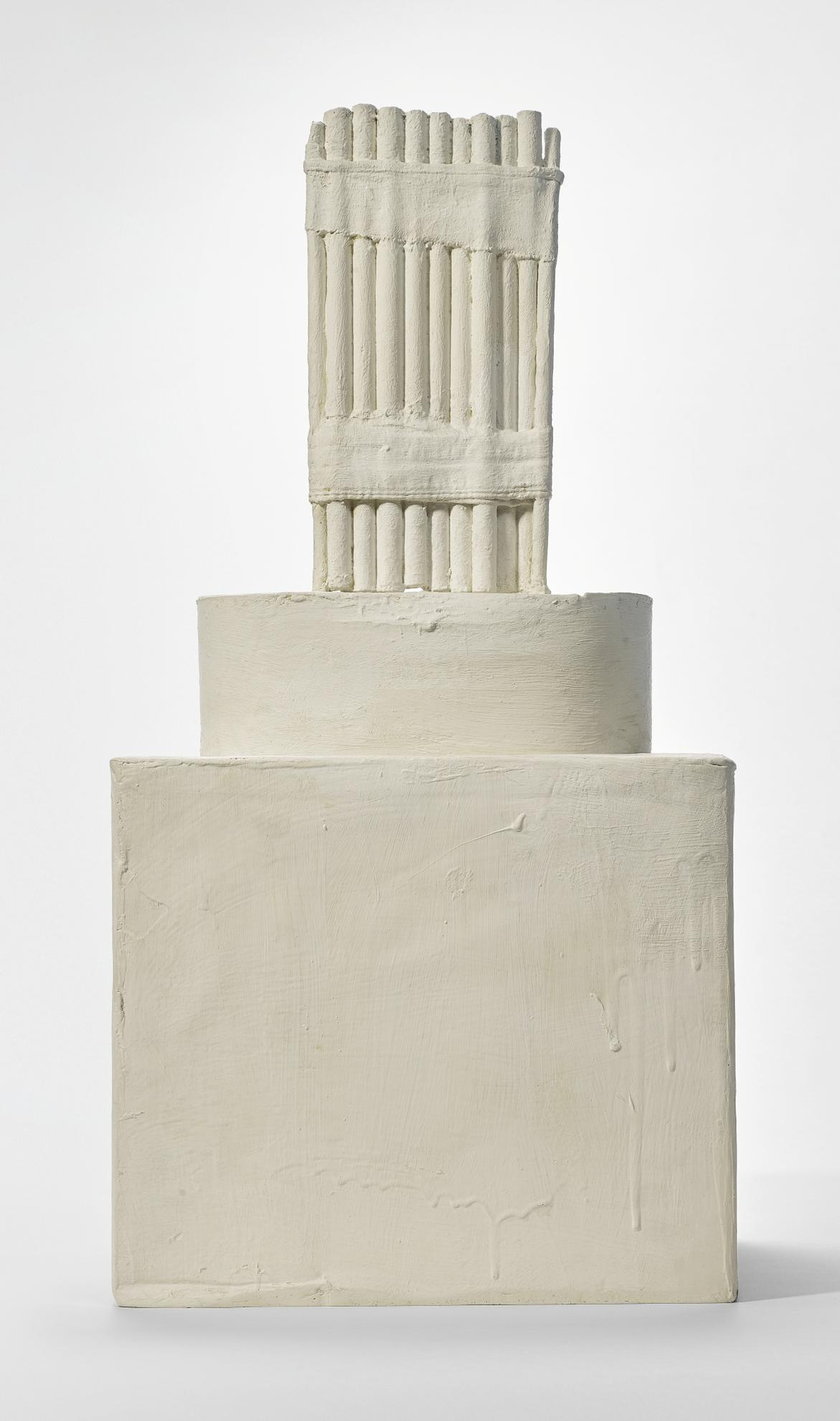 Cy Twombly-Untitled (Rome)-1985