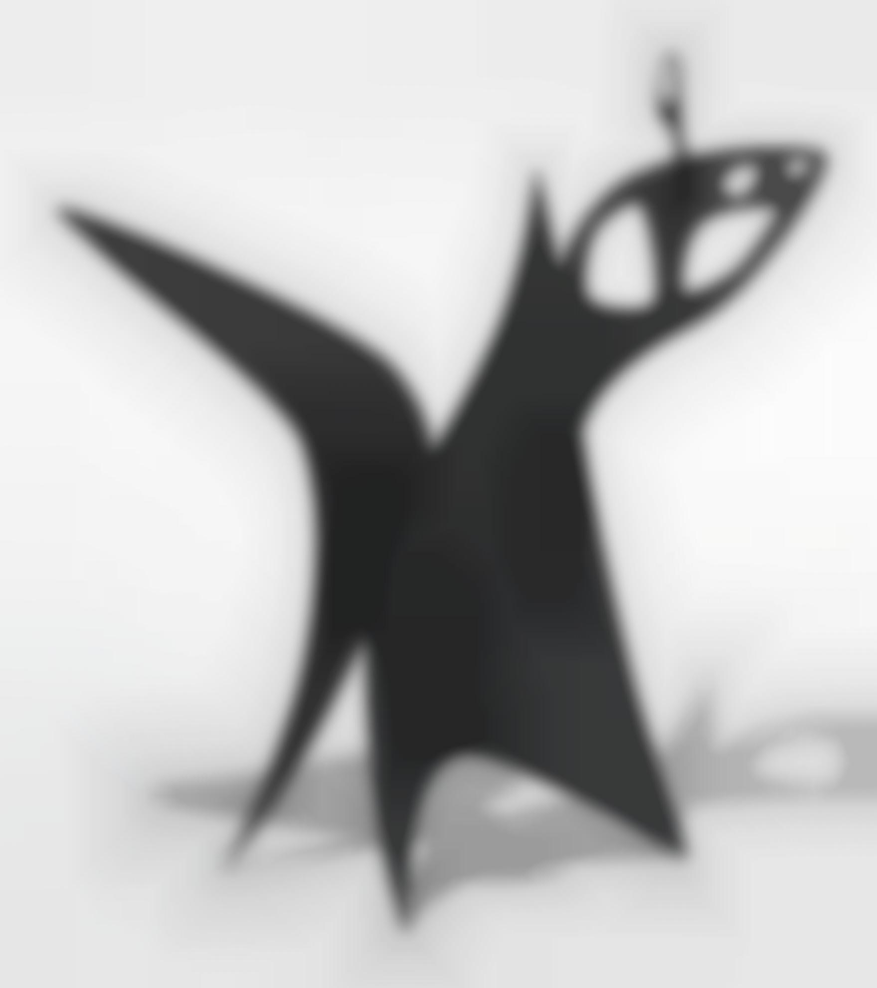 Alexander Calder-Monocle-1947