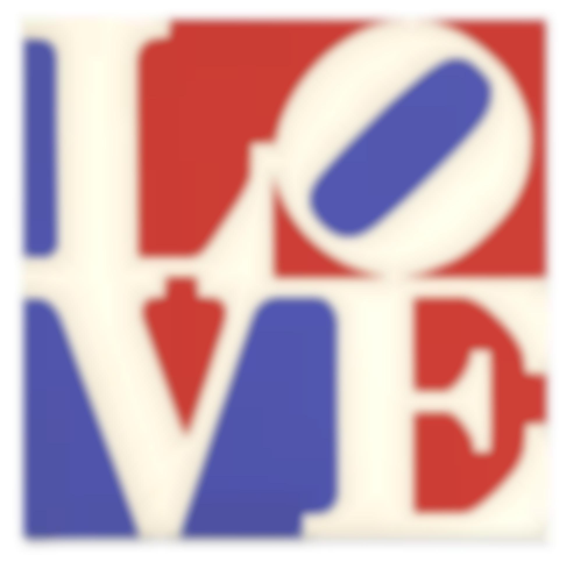 Robert Indiana-Love-1969