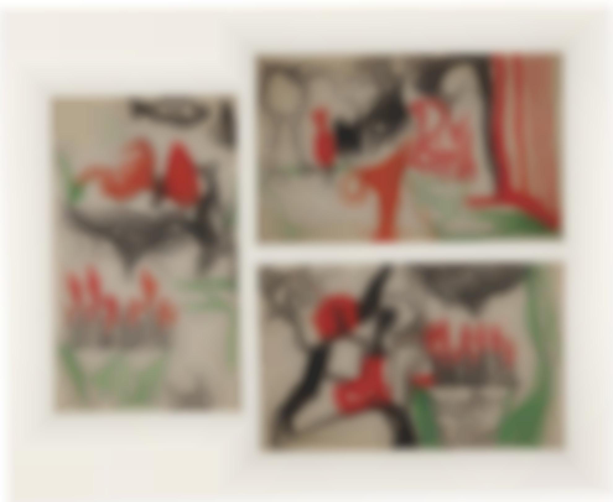 Philip Guston-Untitled-1964