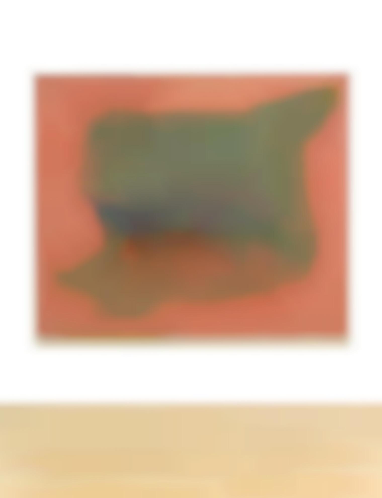 Helen Frankenthaler-Yearning-1973