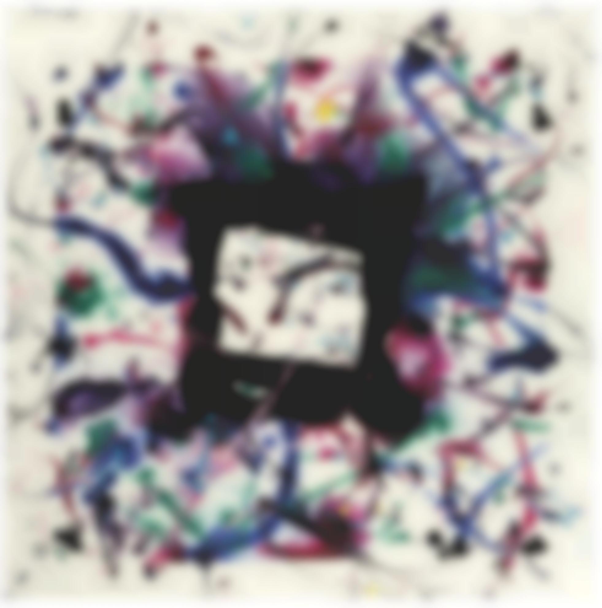 Sam Francis-Untitled-1985