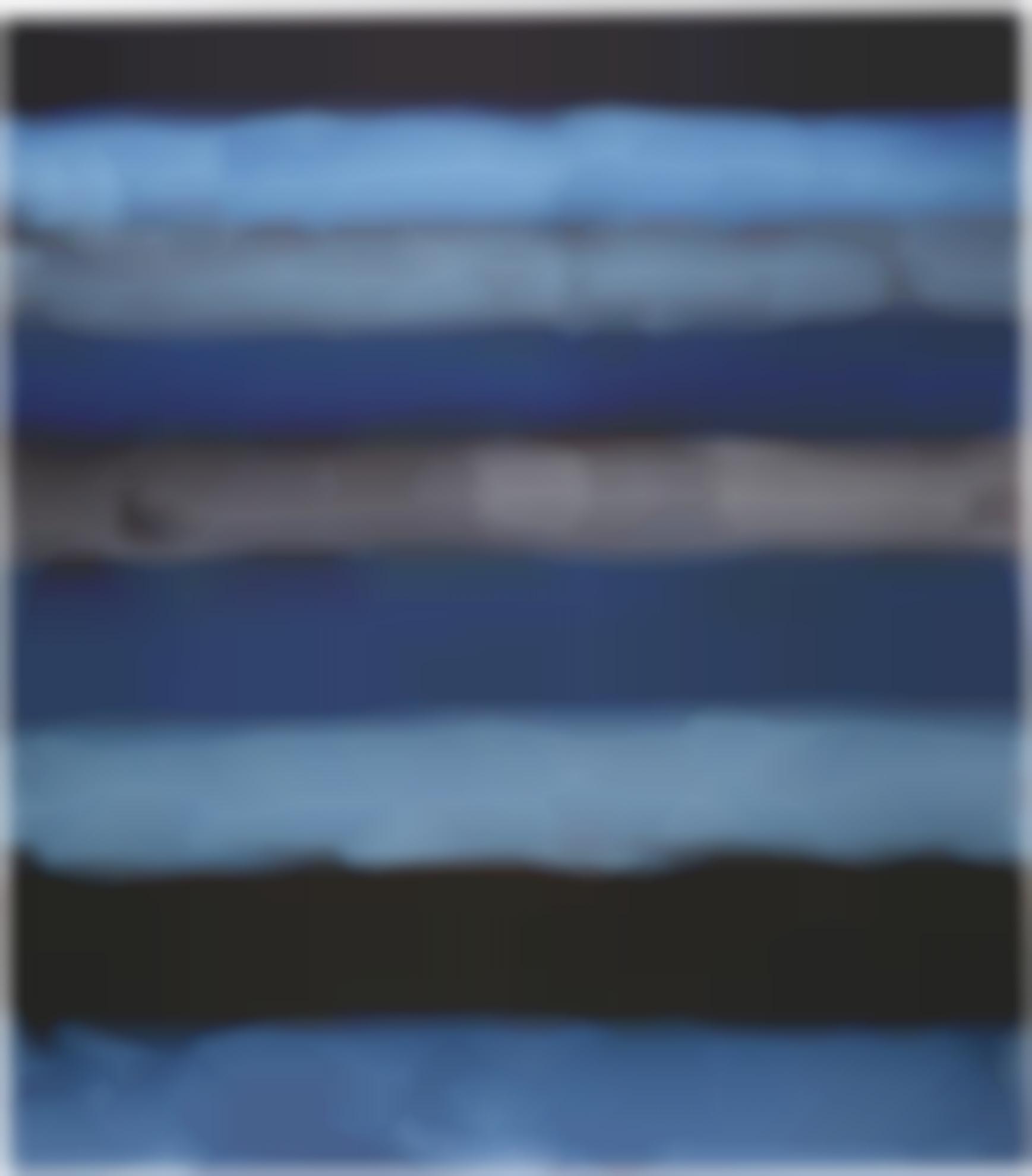 Sean Scully-Landline Sea-2015