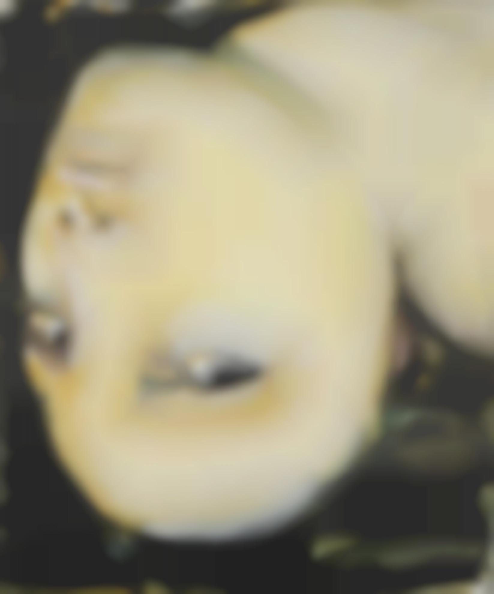 Marlene Dumas-Angelique-2004