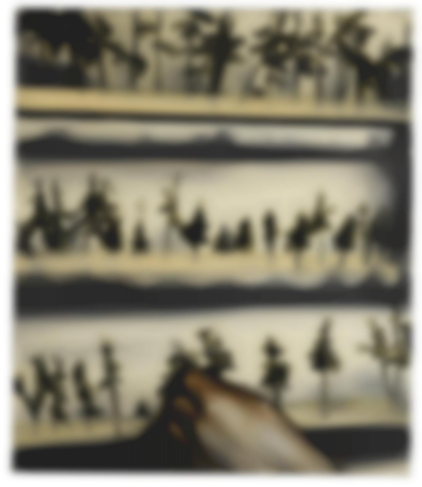 Michael Borremans-Add And Remove-2002