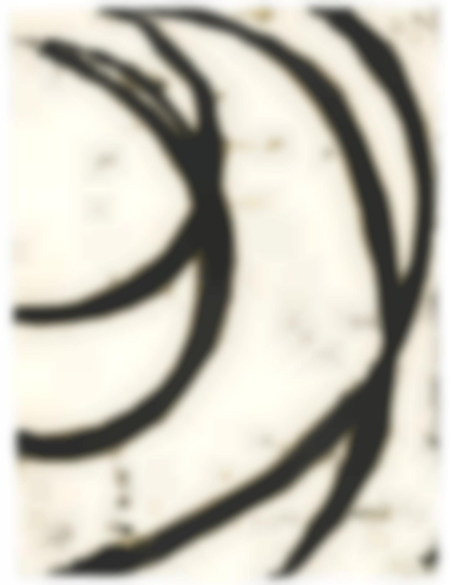 Richard Serra-Untitled-2005