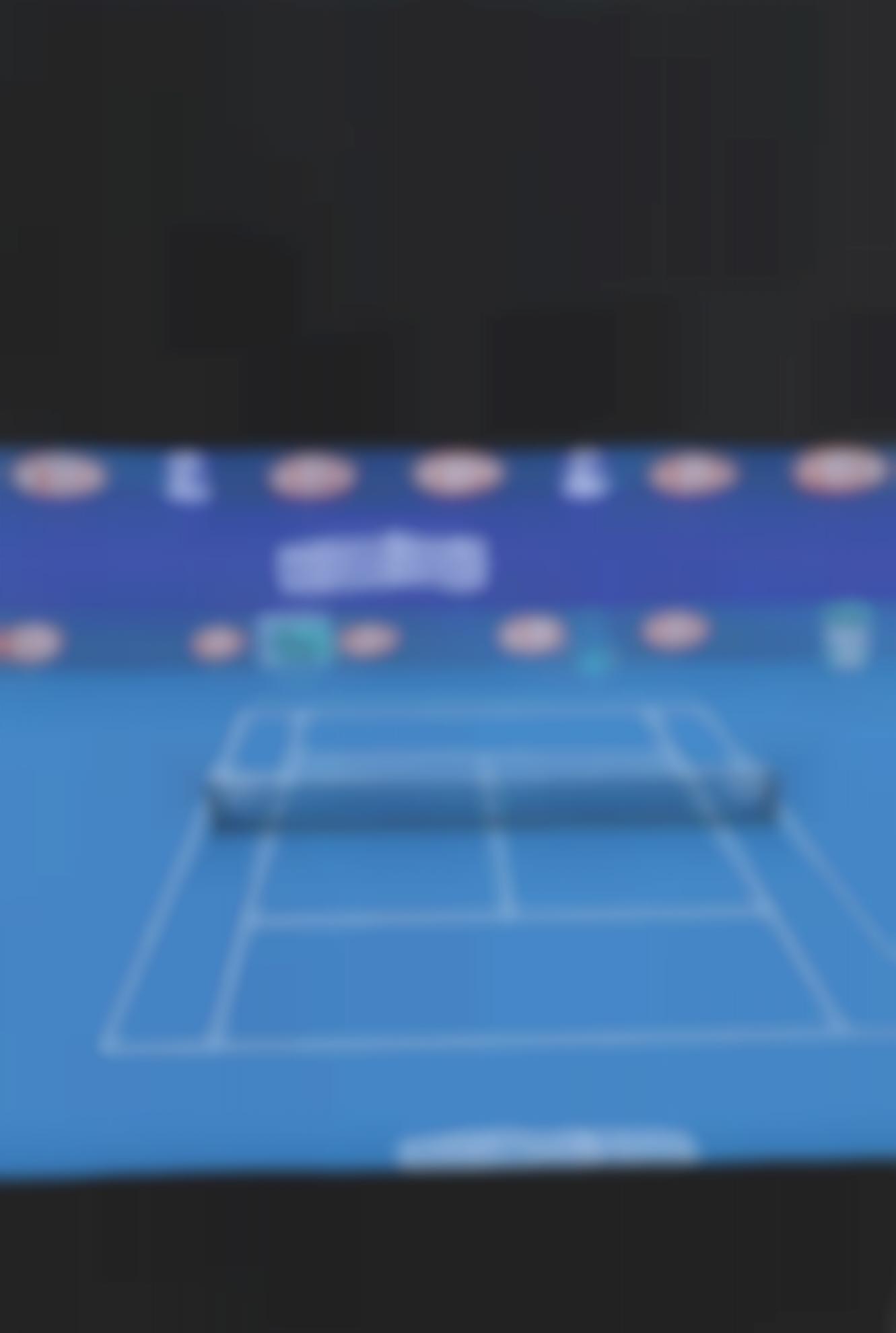 Jonas Wood-Australian Open 10-2012