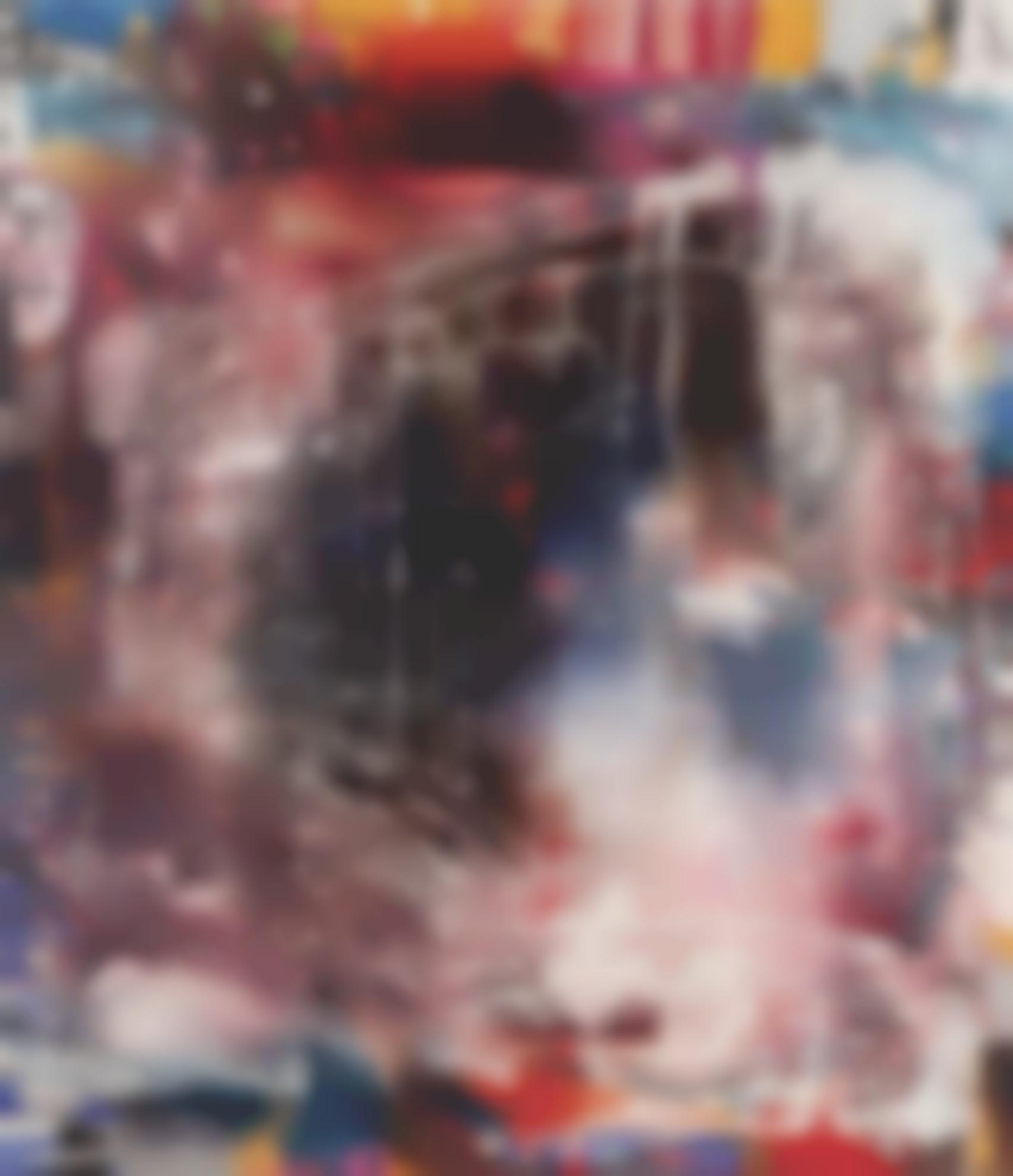 Jackie Saccoccio-Portrait (Perspective)-2012