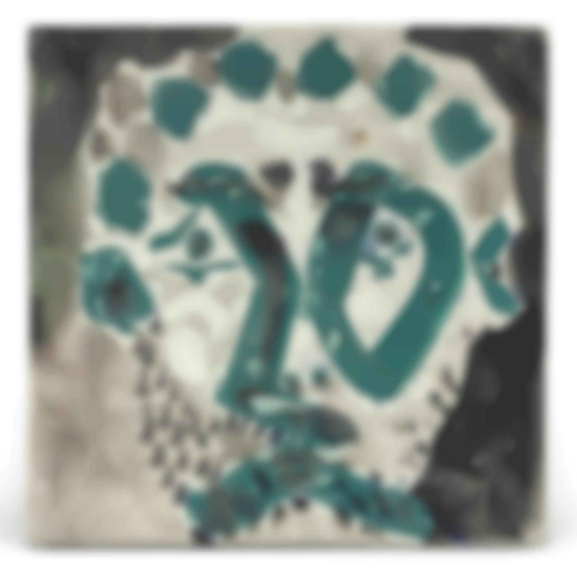 Pablo Picasso-Tete Dhomme-1965