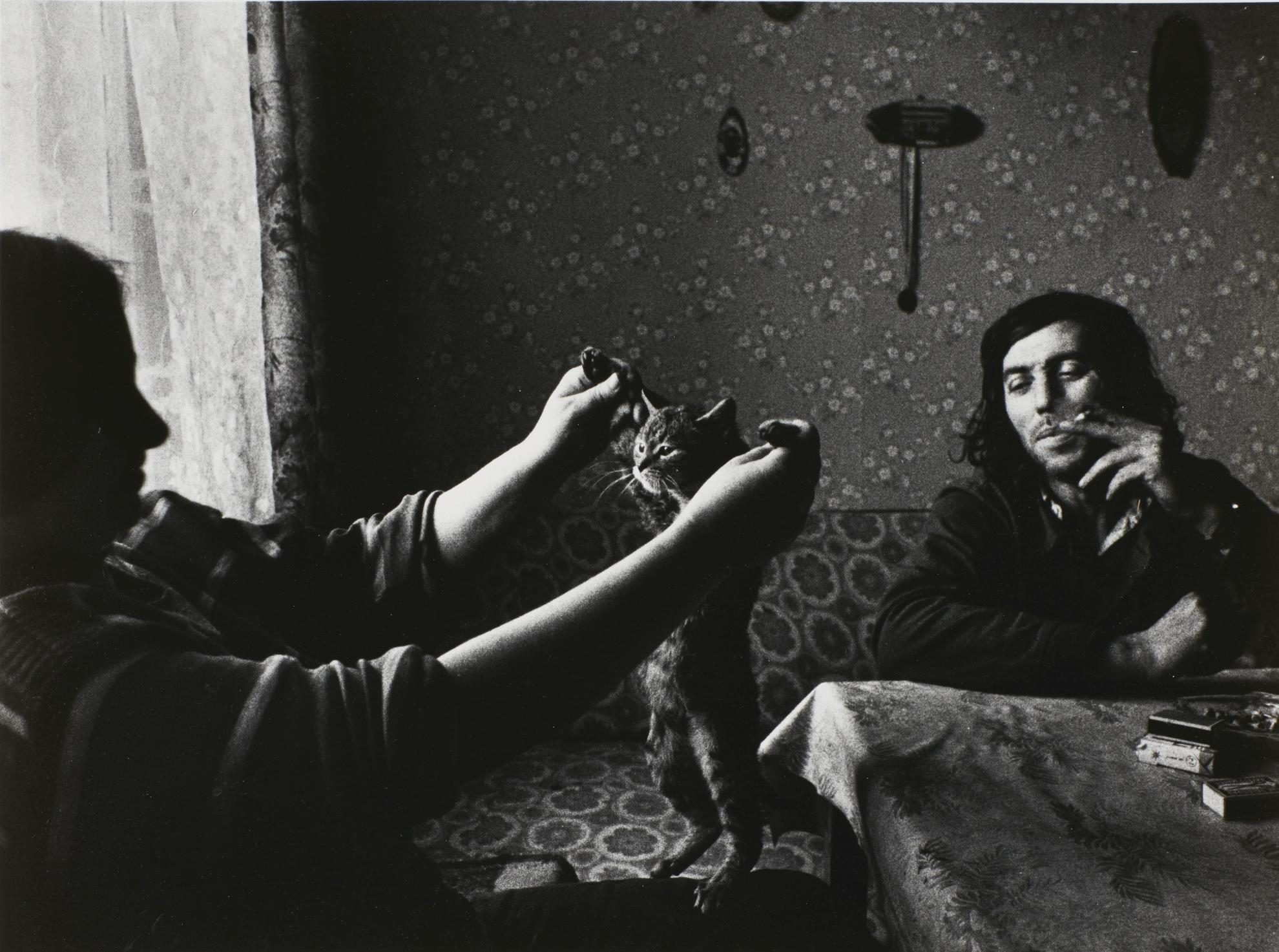 Jindrich Streit - Arnoltice-1990