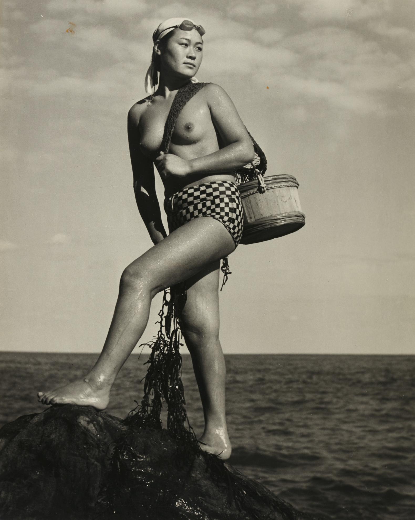 Yoshiyuki Iwase - Untitled-1950