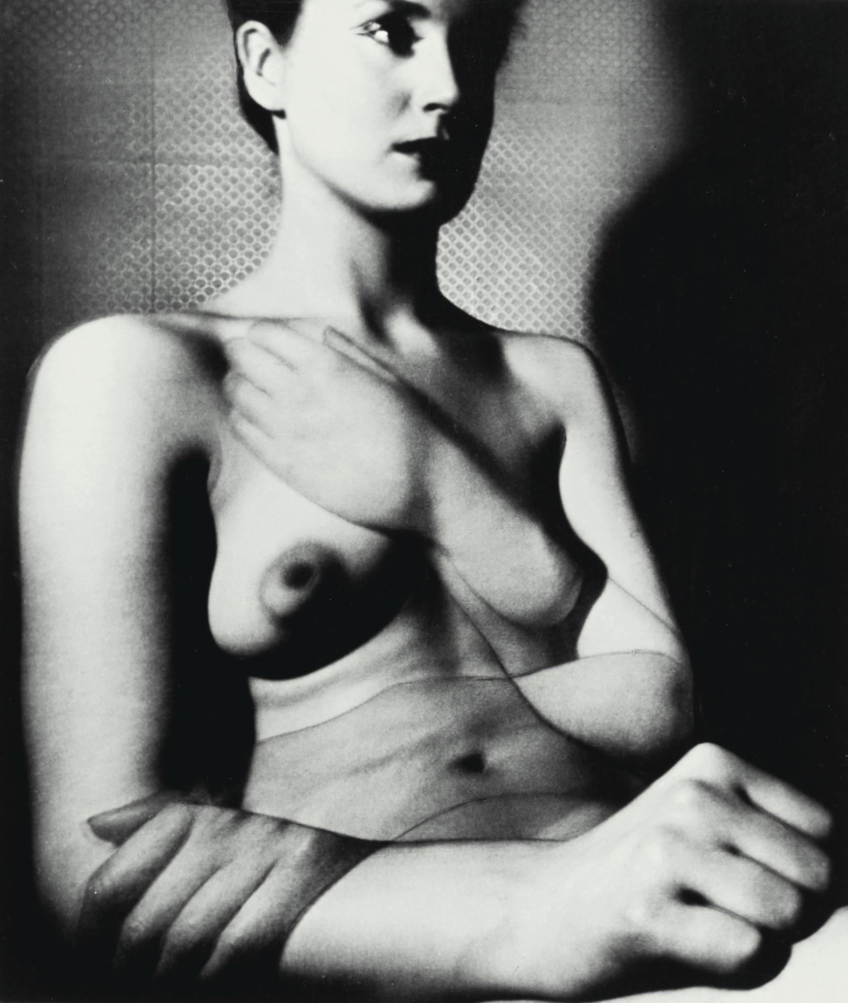 Bill Brandt-London-1956