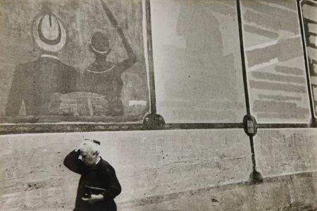 Henri Cartier-Bresson-Barcelona, Spain-1933