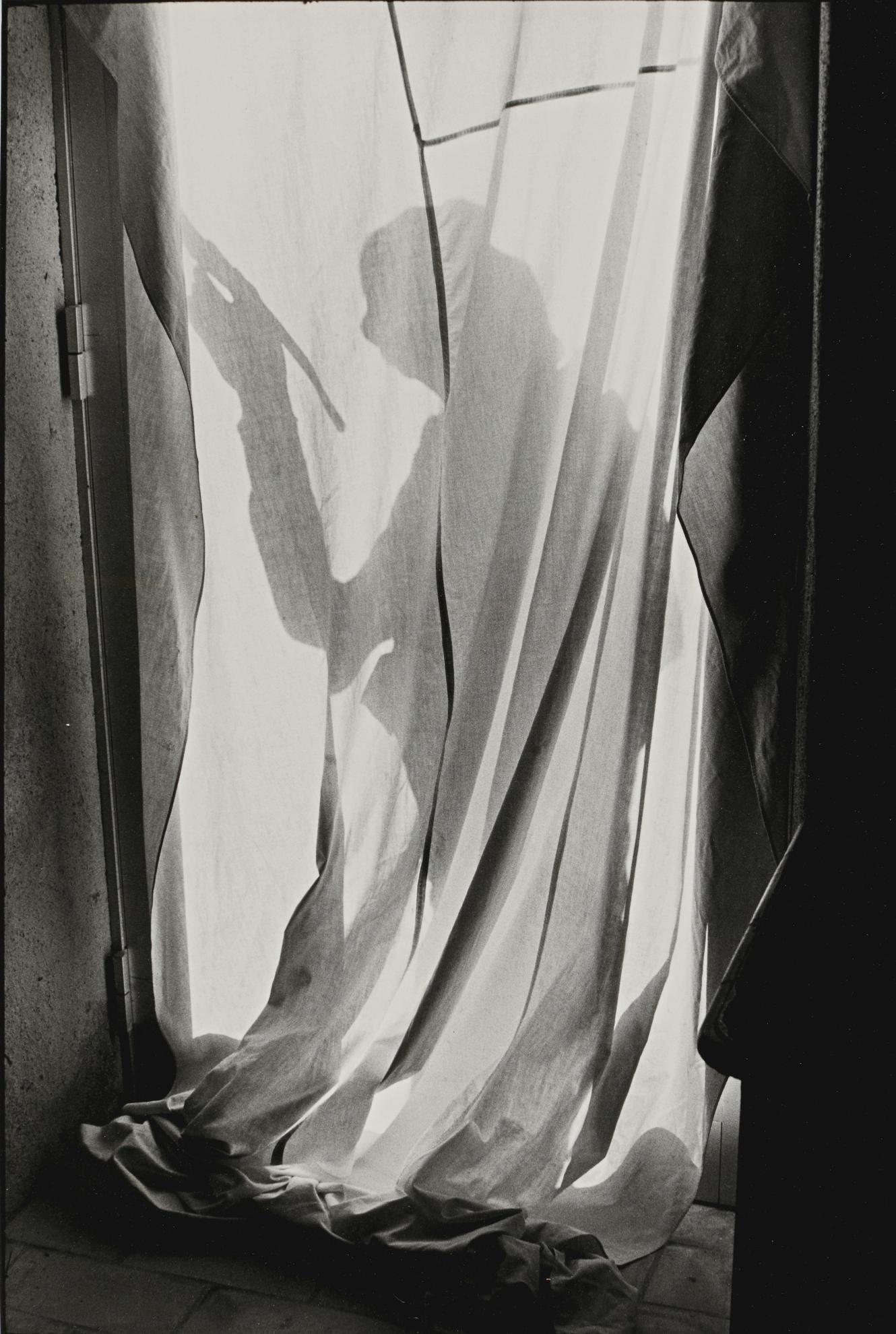 Henri Cartier-Bresson-Alpes De Haute Provence, France-1980