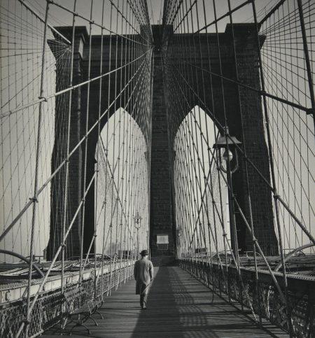 Mario De Biasi - New York-1955