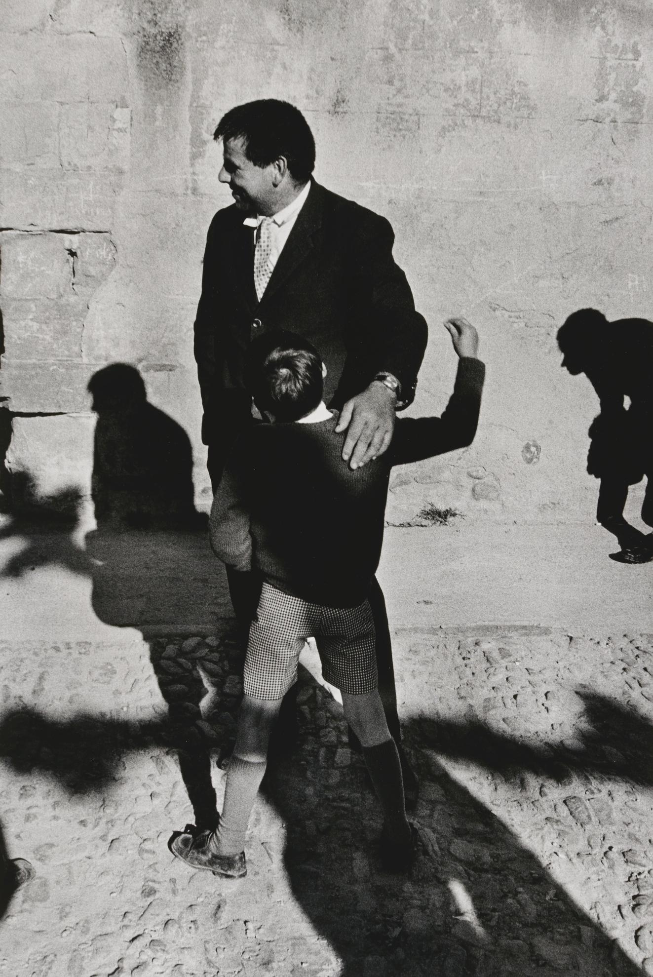 Josef Koudelka-Spain-1973