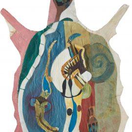 Francisco Toledo-Cabrito-1965