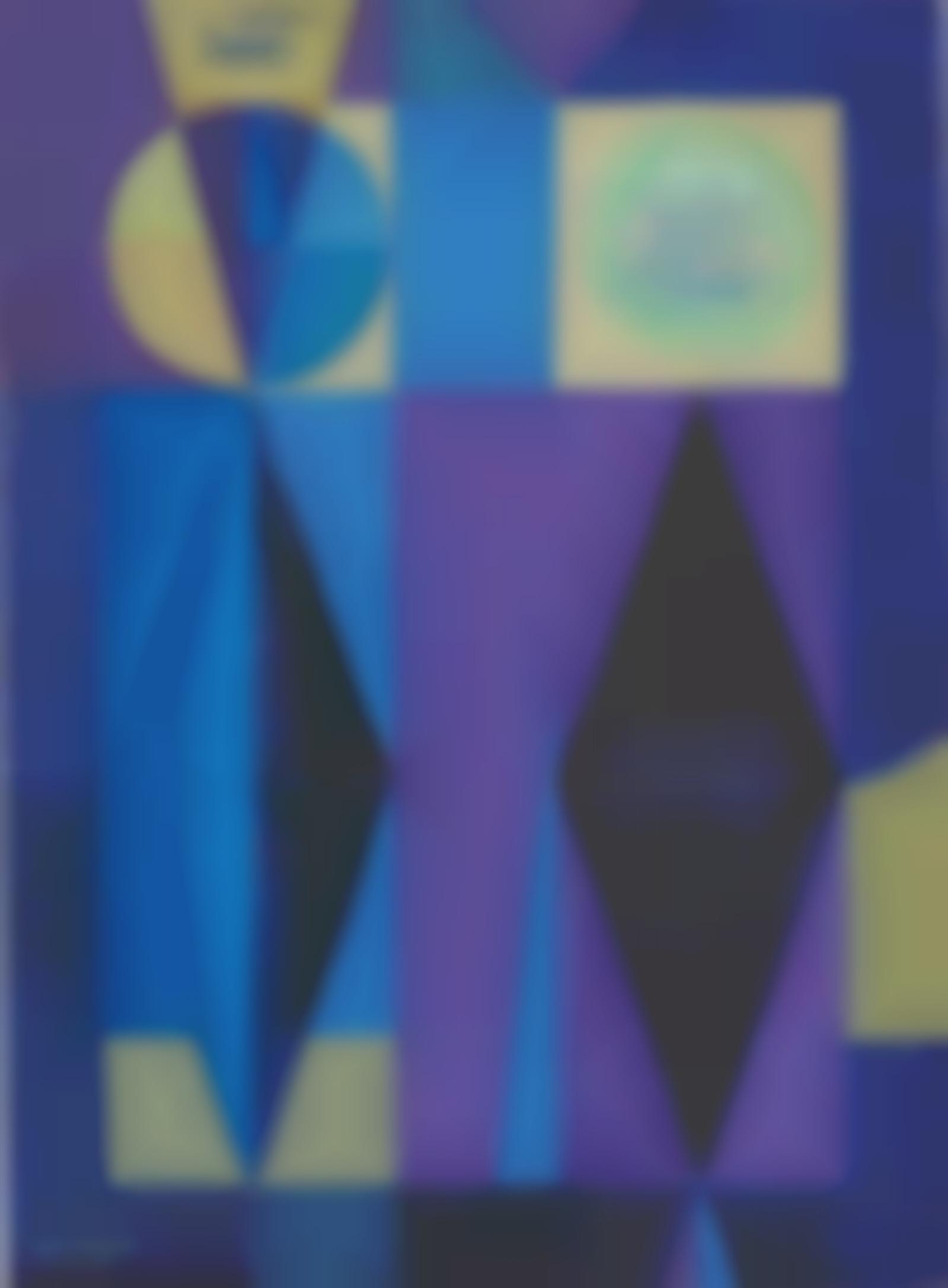Luis Martinez Pedro-Untitled-1951