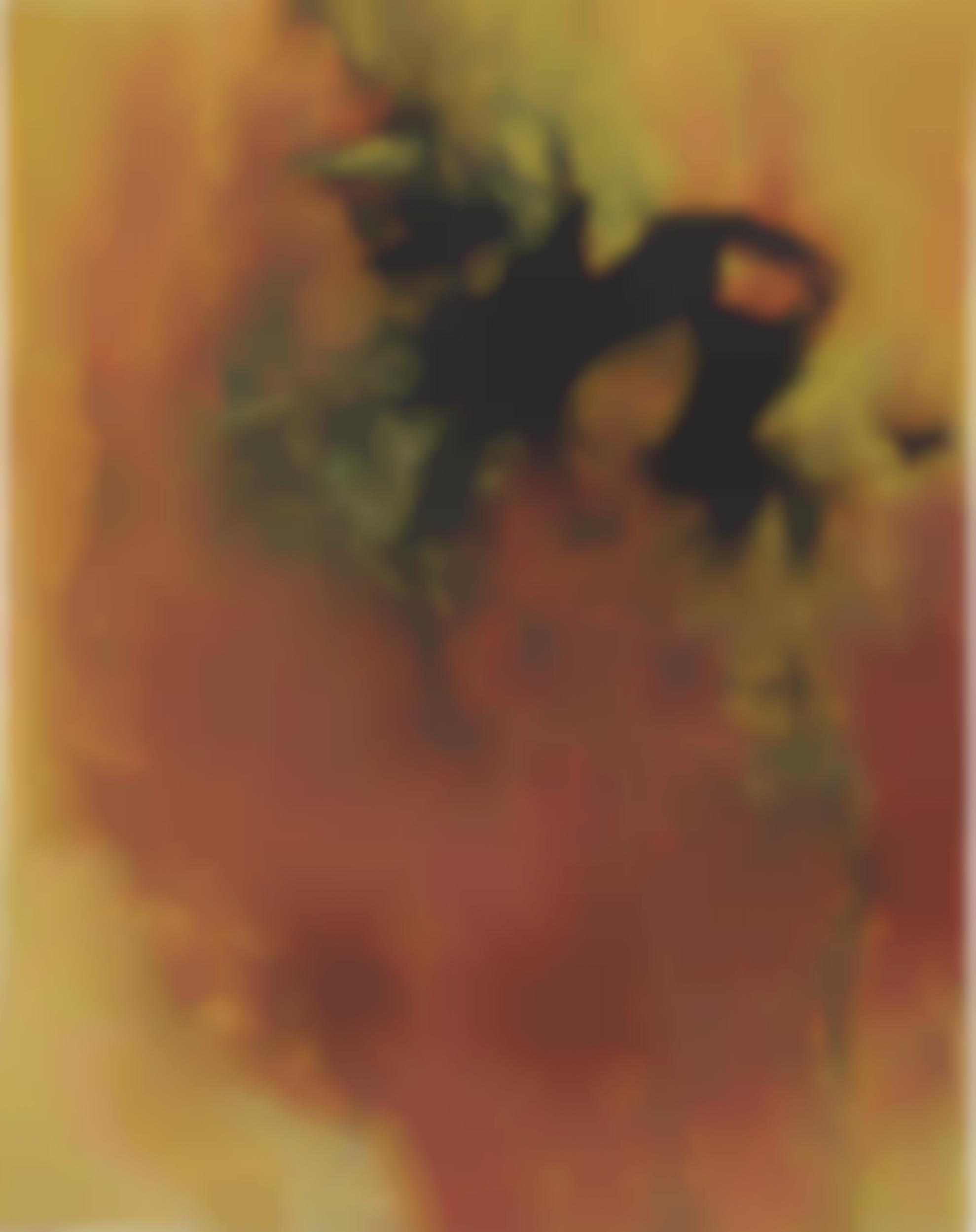 Tomie Ohtake-Untitled-1960
