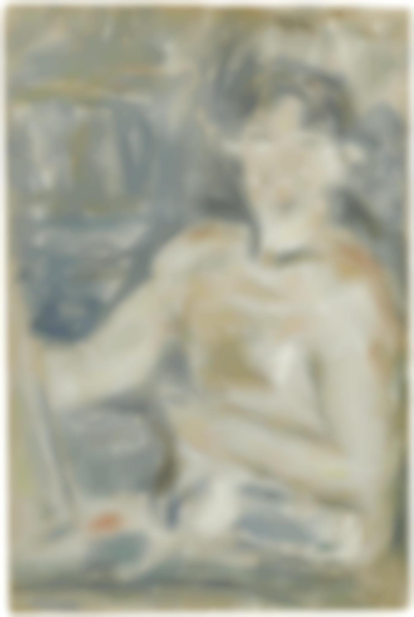 Armando Reveron-Autorretrato-1938