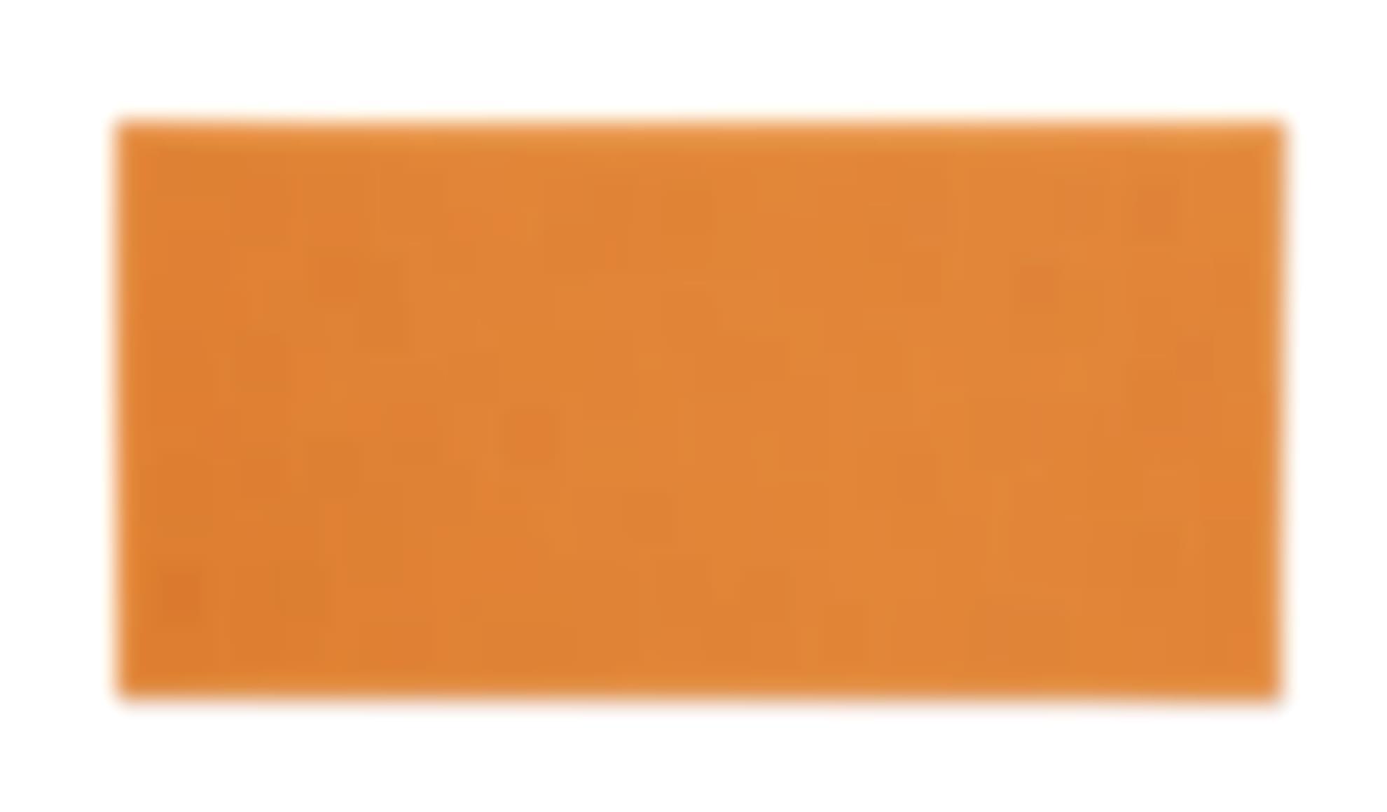 Almir Mavignier-Durchdringung Orange Auf Orange (Interpenetracao Laranja Em Laranja)-1974